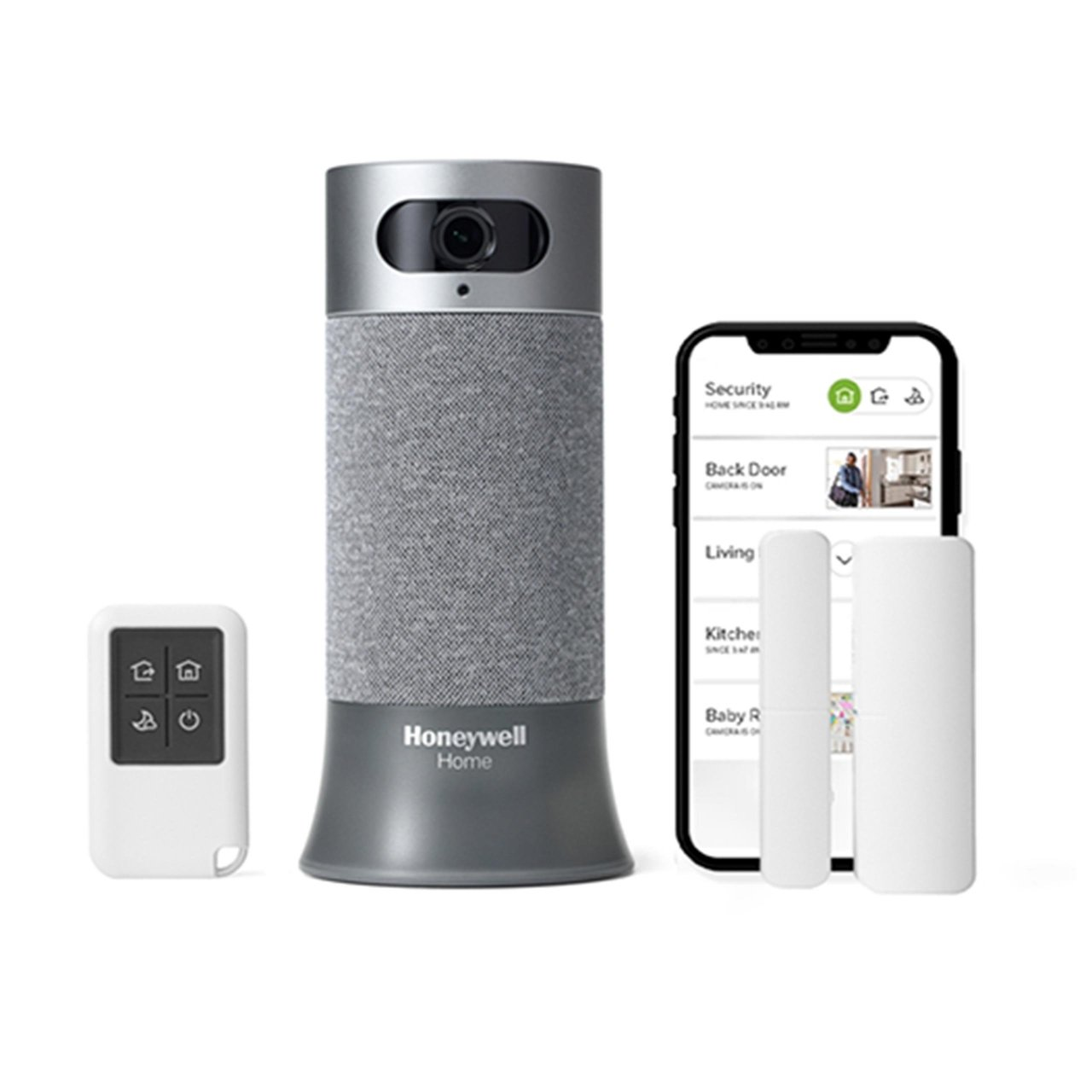 Honeywell Home Smart Home Security System