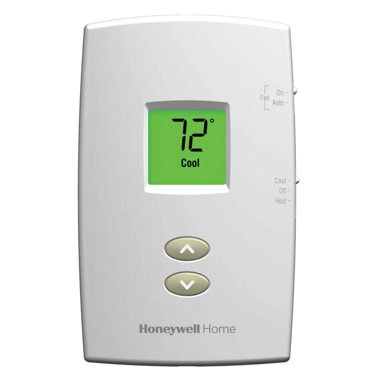 TH1110DV1009/U Thermostat - Honeywell Home | Resideo Pro