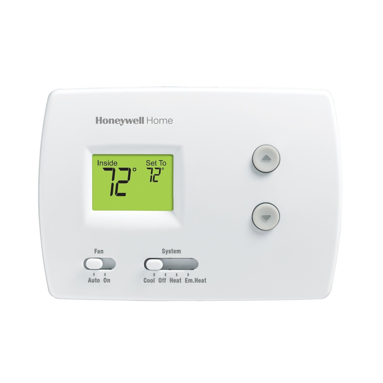 PRO Non-programmable Digital Thermostat