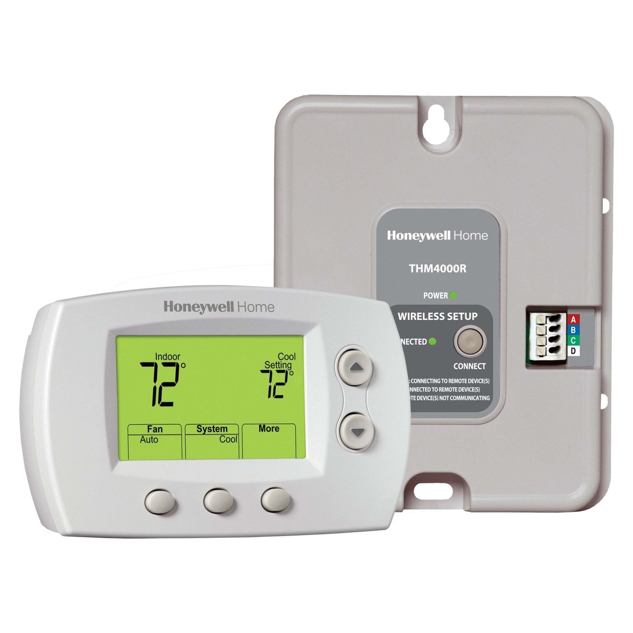 Wireless FocusPRO Digital Thermostat | Resideo Pro