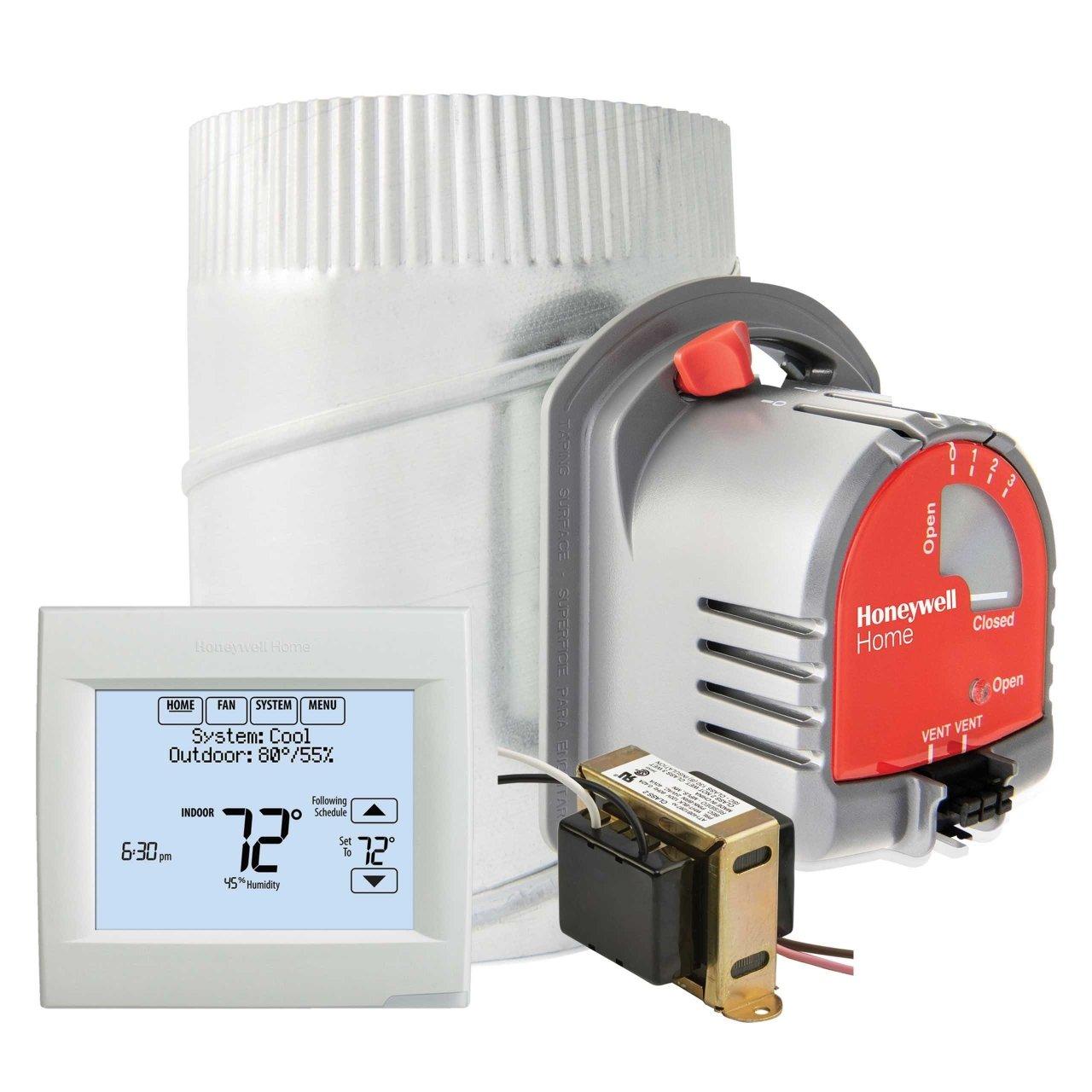 TH8321WF1001/U Thermostat - Honeywell Home | Resideo Pro